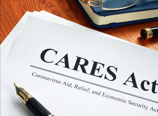 MBDA and CARES Act Funding