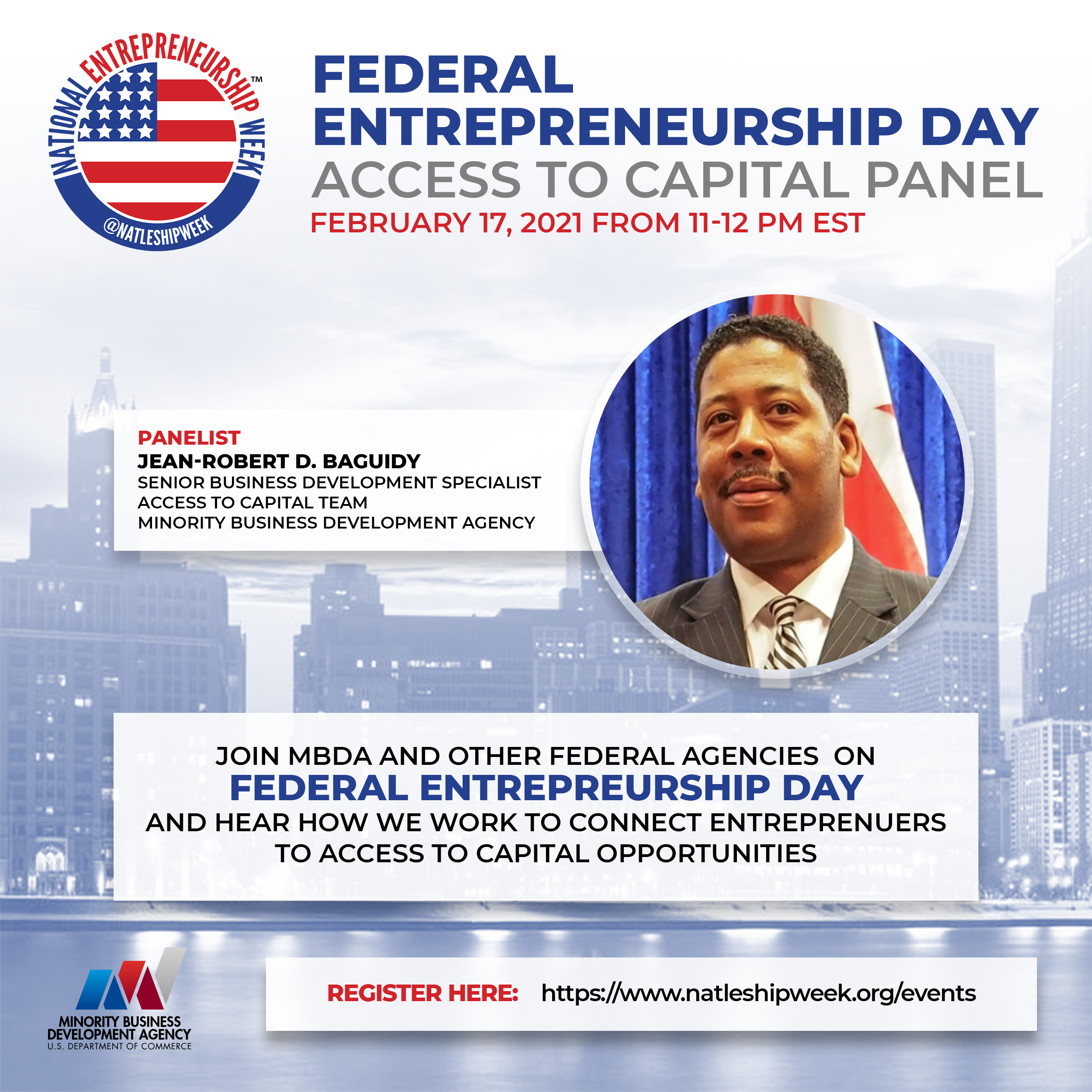 Access To Capital Panel