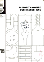 1969 Survey of Minority Owned Business Enterprises